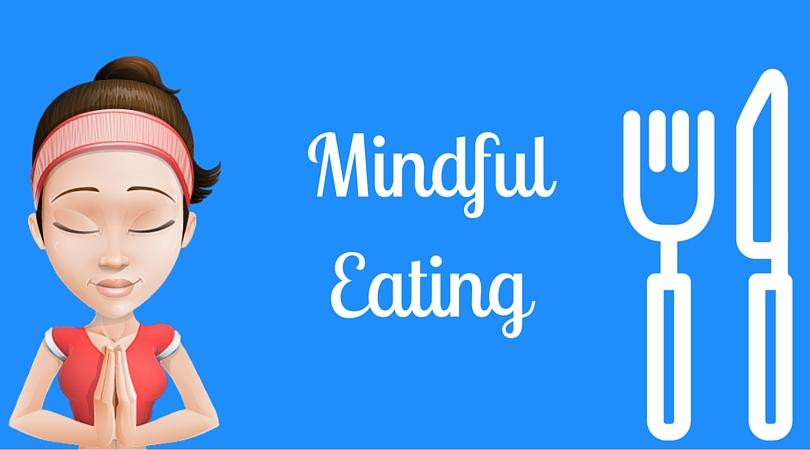 #MindfulMarch Week 1: Mindful Eating