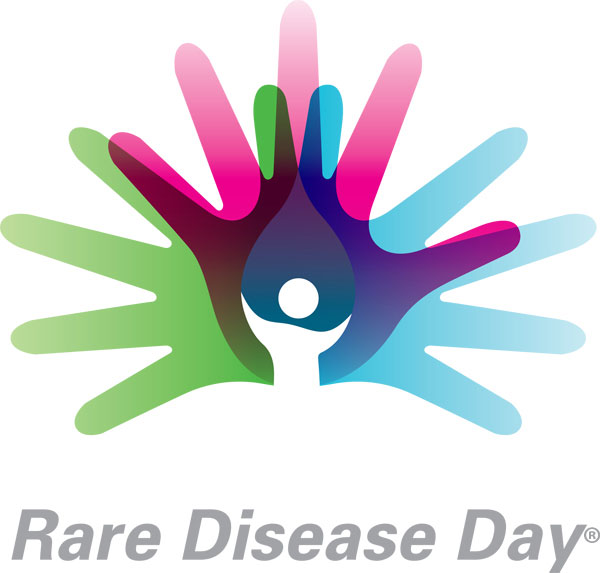 Friday 28th February – Rare Disease Day