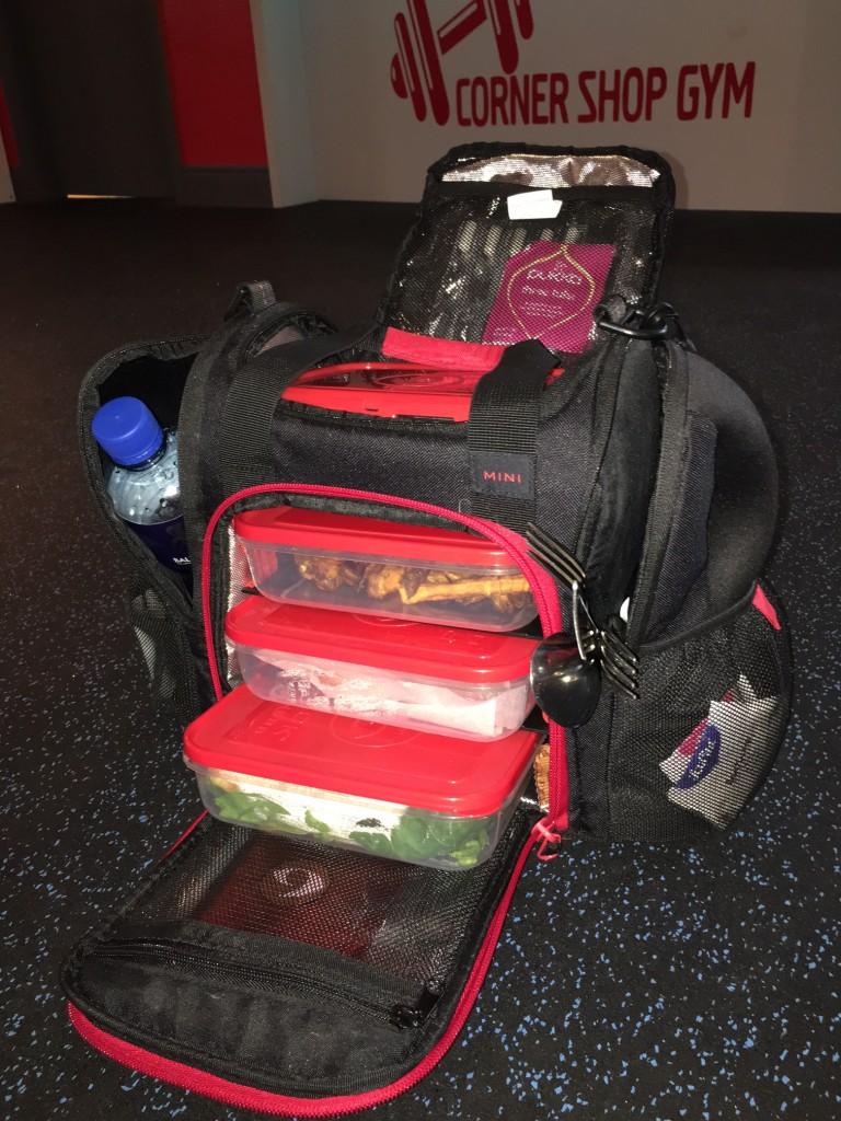 6 Pack Bag Mini Innovator