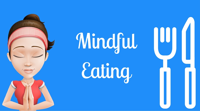 #MindfulMarch Week 1: Mindful Eating